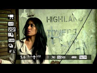 Highland Tower movie hack 2013 full