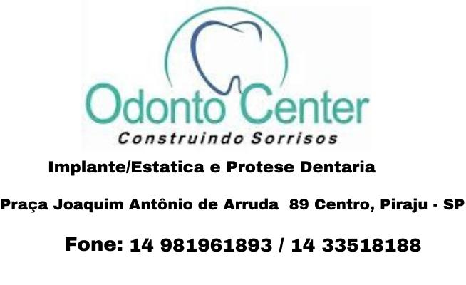 Colaborador - Odonto Center