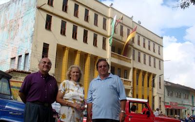 Alcaldía Municipal del Líbano Tolima