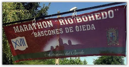 18-08-2019 XVIII MARATÓN BÁSCONES DE OJEDA