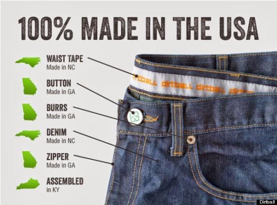 Fashion made in usa 7