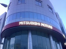 MITSUBISHI MAMPANG