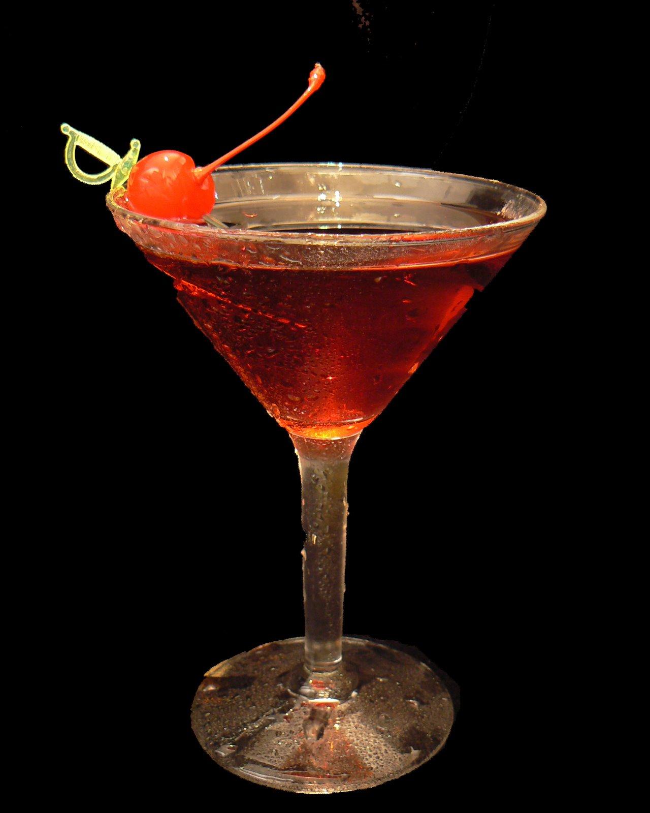 I quaderni del bradipo il manhattan di ren ferretti for Manhattan cocktail storia