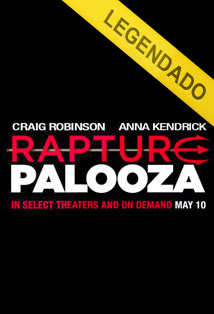 Rapture-Palooza – Legendado