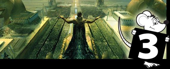 300 – A Ascensão do Império