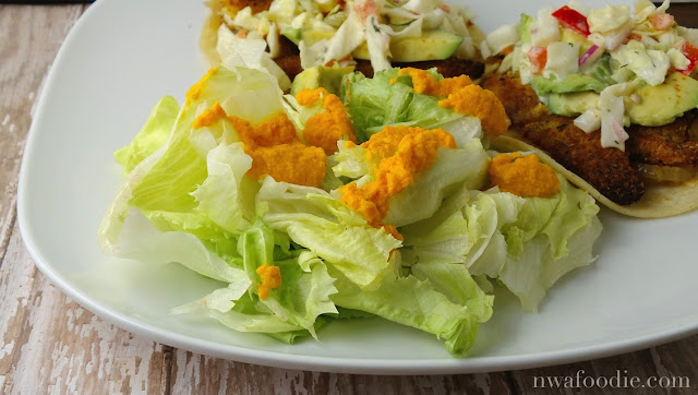 #denigris1889 carrot ginger dressing - main (c)nwafoodie