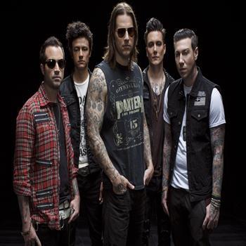 Banda - Avenged Sevenfold