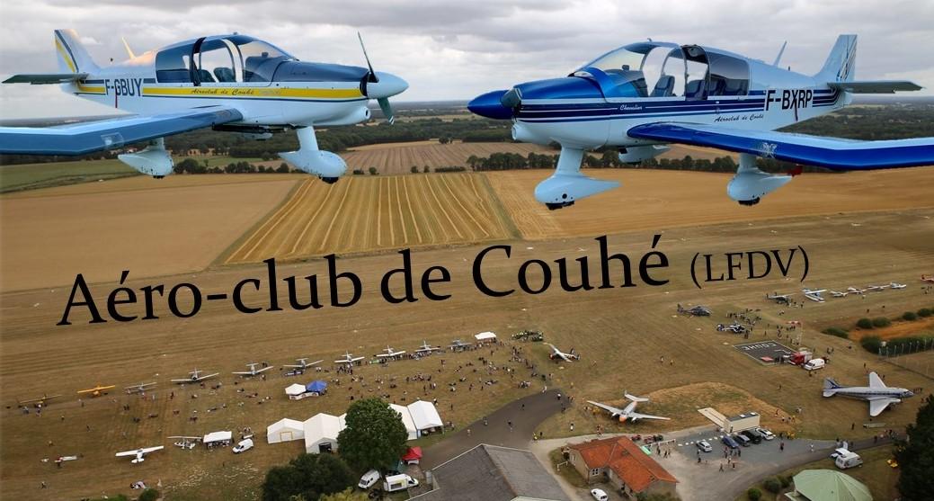 Aero Club de Couhe