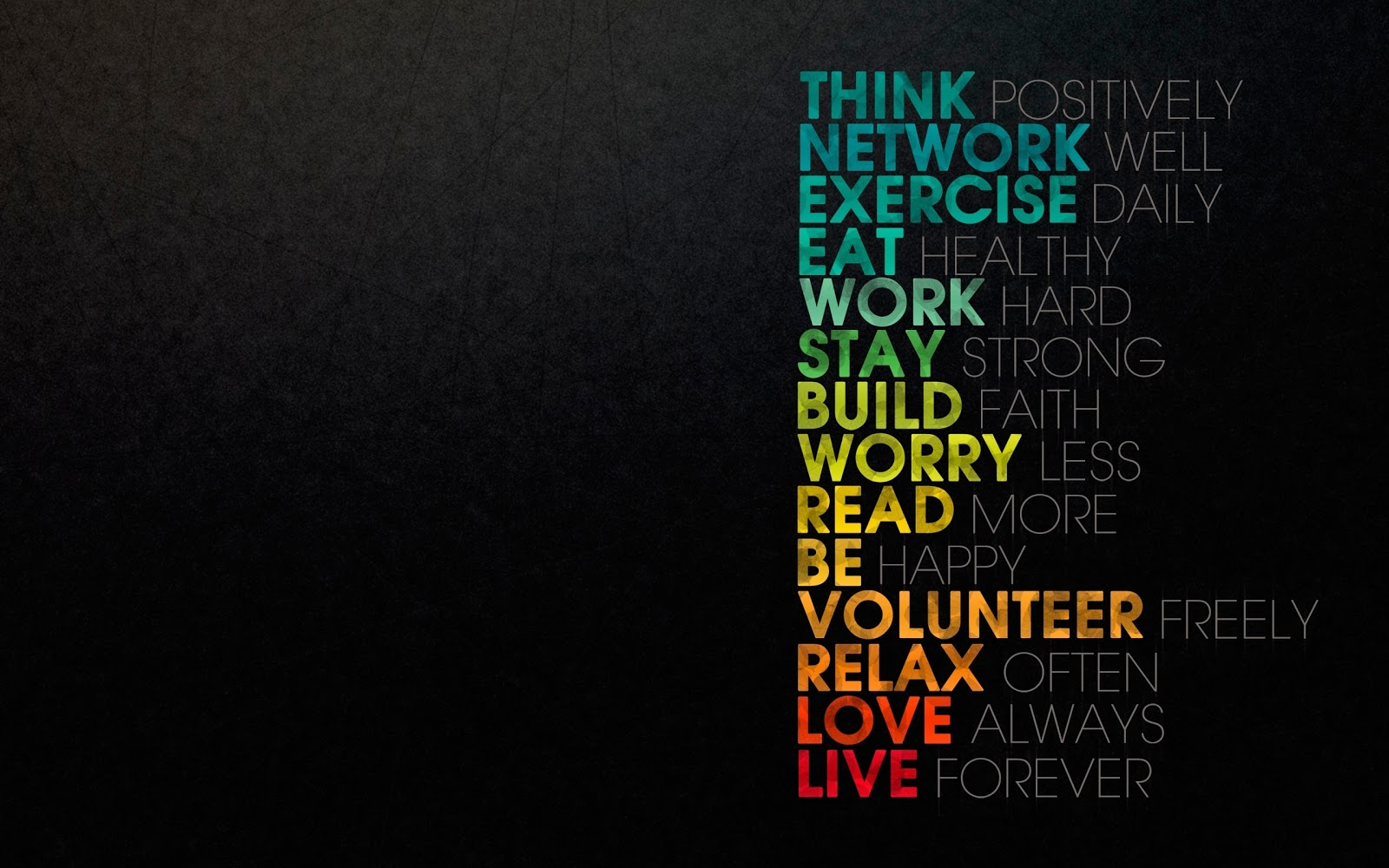 Motivational Wallpapers