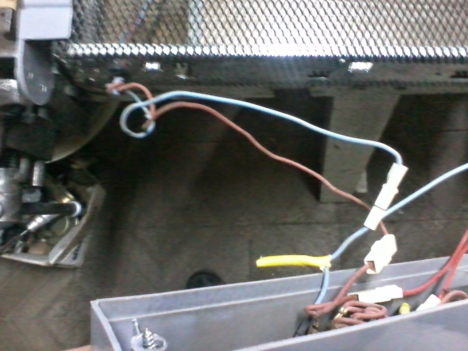 Como reparar una estufa sistema de aire acondicionado for Arreglar aire acondicionado