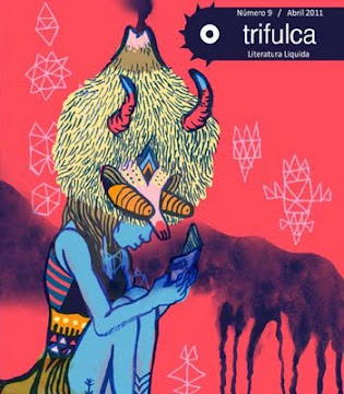 Revista Trifulca No 9