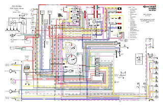 alfa romeo giulia spider wiring diagram wire center u2022 rh linxglobal co