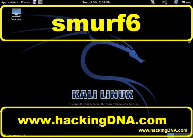 kali linux commands in pdf with examples