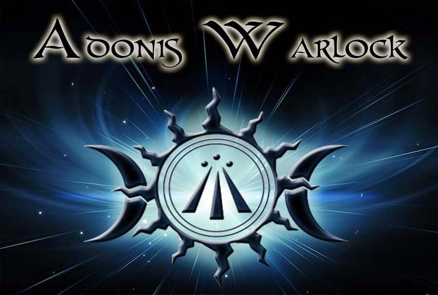 Adonis Warlock