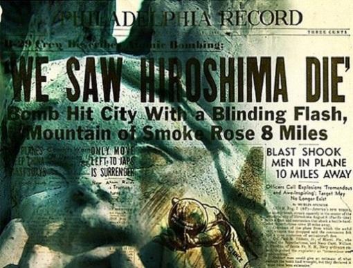 Jornal de Hiroshima