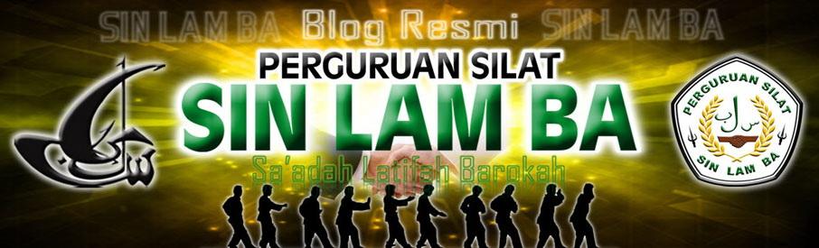 Perguruan Silat Sin Lam Ba