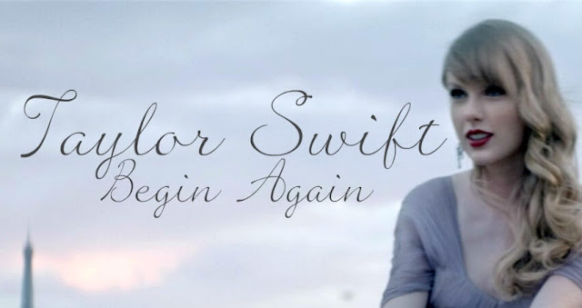 Begin Again Guitar Chords Song - Taylor Swift | RED