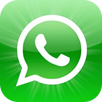 WhatsApp Messenger app now available for Free [Restricted Time Offer]