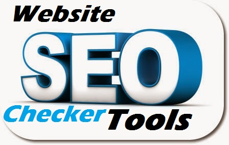 Free SEO Checker Tools