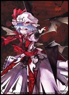 Scarlet Agents V2