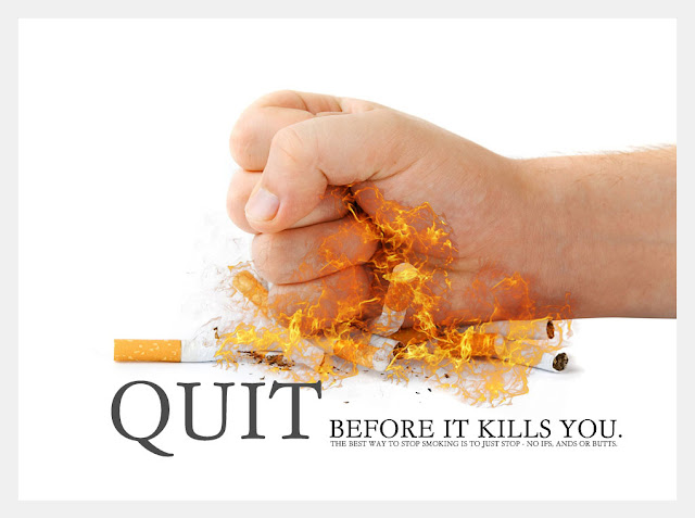No to Tobacco