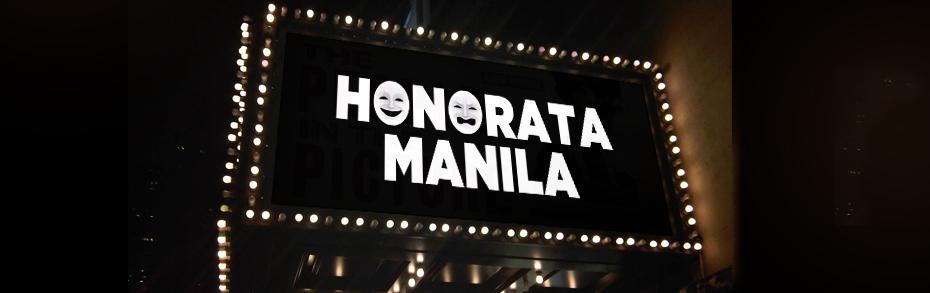 Honorata Manila