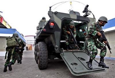 Moderniasasi Alutsista TNI AD dilakukan Secara Bertahap