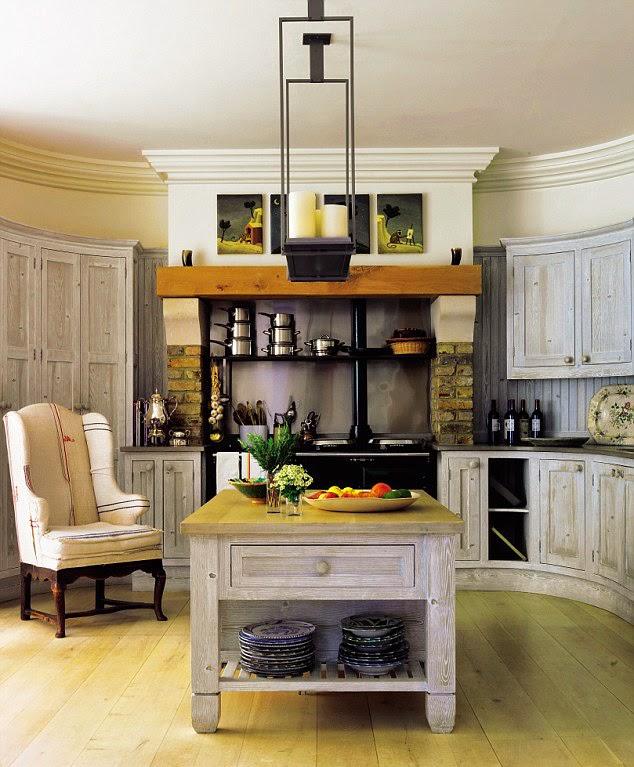 Kitchen Design Kit Kemp
