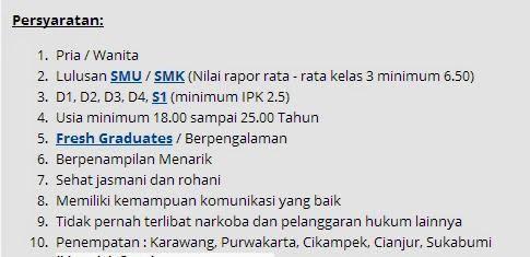 lowongan kerja bank mandiri yogyakarta agustus 2014