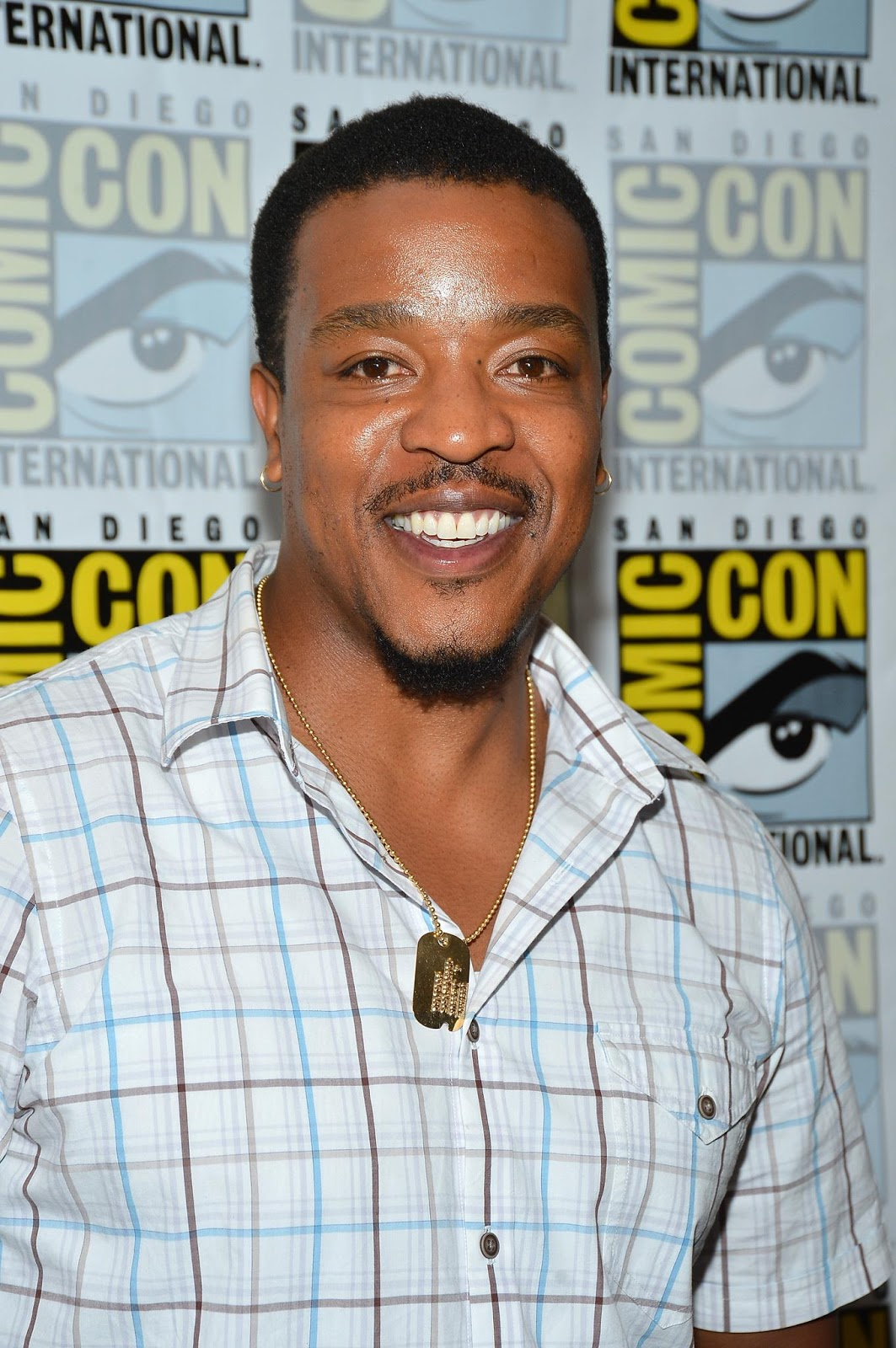 Russell Hornsby Photos | Tv Series Posters and Cast Hornsby