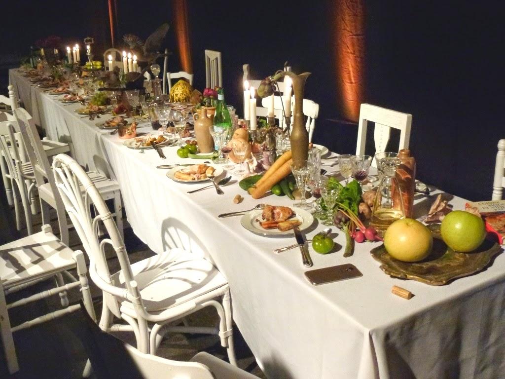 Festin originel culinaria