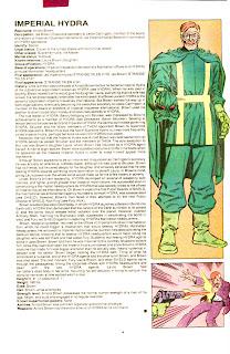 Hydra Imperial (ficha marvel comics)