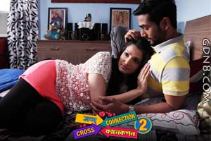 TUMI Jodi BOLO - Cross Connection 2