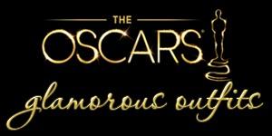 Glamoruos Oscar Outfits