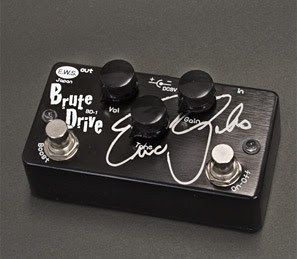 Gear in Review - E.W.S. Eric Gales Brute Drive