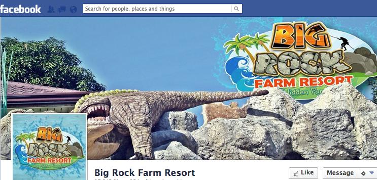 San Rafael Bulacan Big Rock Resort