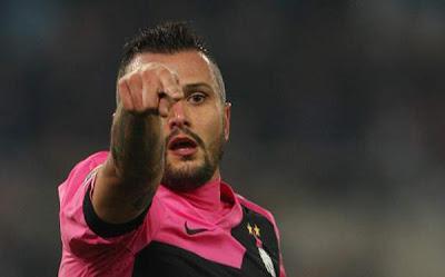 Lazio 0 - 1 Juventus (2)