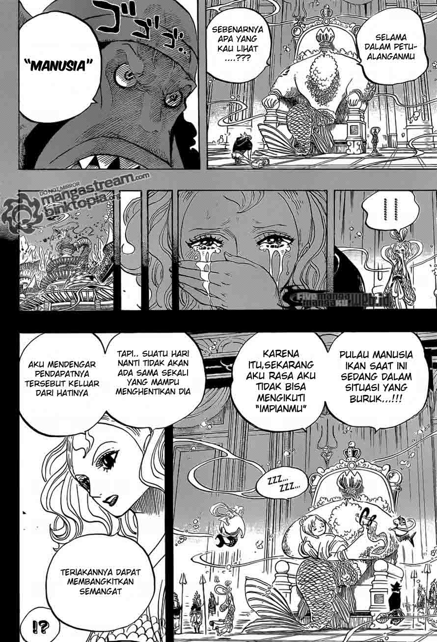One Piece 622 page 04