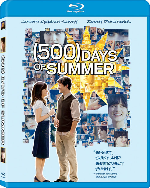 500 Days Of Summer (2009) BRRIP 250MB - CyClOpSe