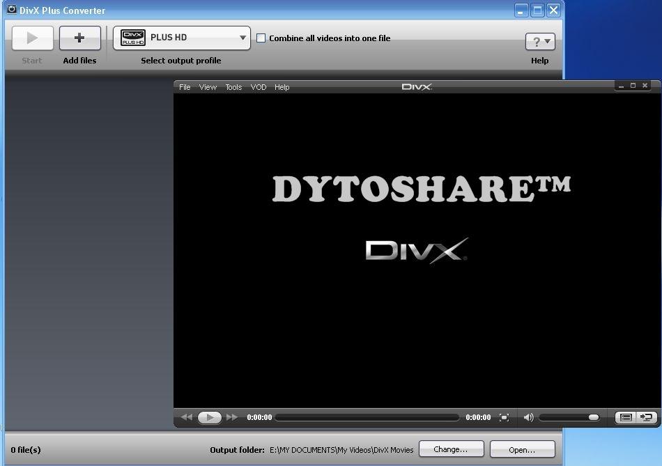Divx plus software 8.0 pro build 1.0.1.19
