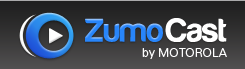 Zumocast- Free Music Storage