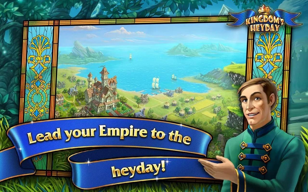 Kingdom's Heyday v1.0.0