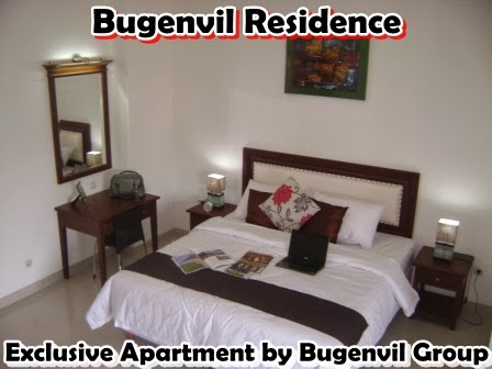 yogya exclusive apartment