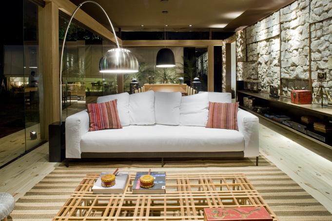 Renata Ortiz Interior Design Loft Em Braslia Inspirado