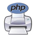 PHP printer IT Programmer