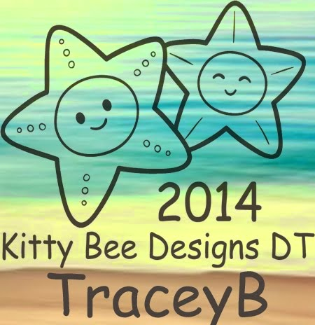 Kitty Bees DT