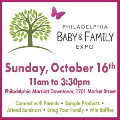 Philadelphia Baby & Family Expo
