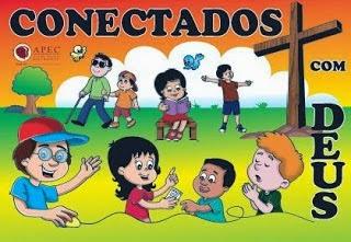 CD Conectados com Deus
