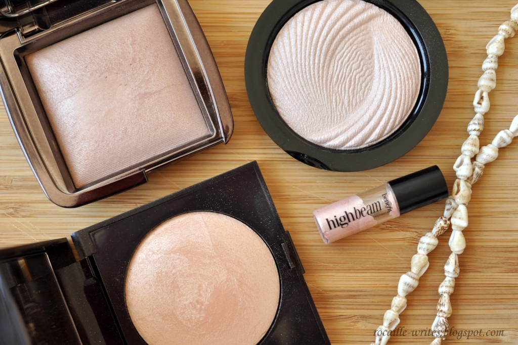 rocaille writes the subtlest sheen makeup revolution