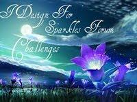 Sparkles Forum Challenge